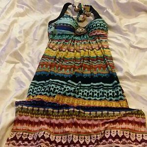 Ladies Mlle Gabrielle dress